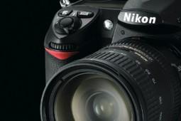 Nikon Thumb