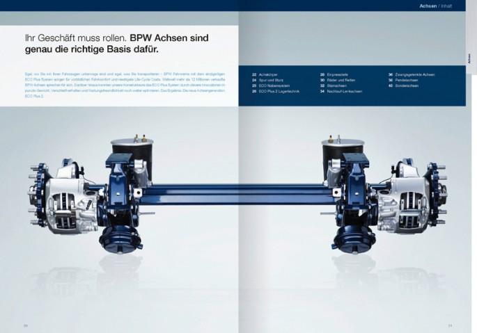 BPW – Bergische Achsen Nutzfahrzeug-Katalog 2