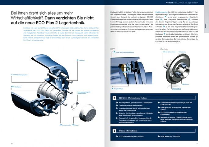 BPW – Bergische Achsen Nutzfahrzeug-Katalog 3