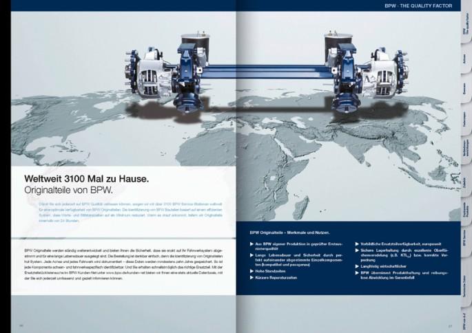 BPW – Bergische Achsen Nutzfahrzeug-Katalog 7