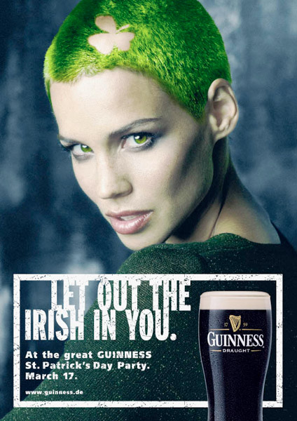 Guinness - St. Patricks Day