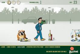 Pilsner Urquell Online-Game 2