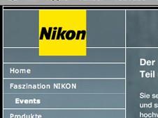 Nikon Homepage Thumb