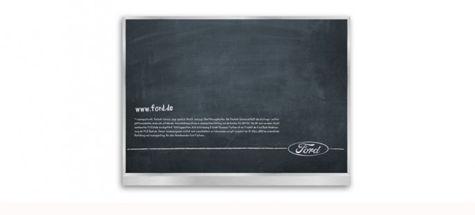 Ford Fahrschul-Mailing 4