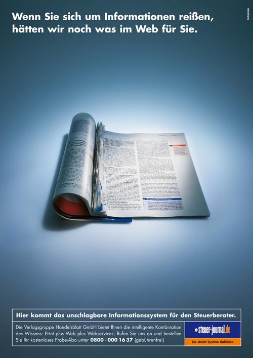 Steuerjournal - Handelsblatt - Zeitung