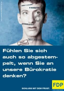 fdp wahlkampf 4