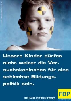 fdp wahlkampf 5
