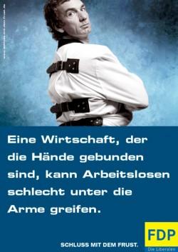 fdp wahlkampf 6