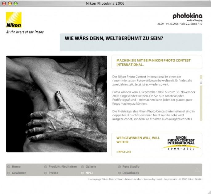 www Nikon Photokina 6