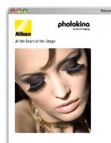 Nikon Photokina thumb